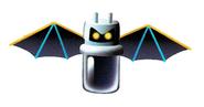 Batbot Blast
