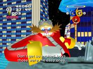 Robot Carnival Sonic 15