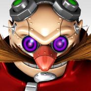 Runners Eggman 2