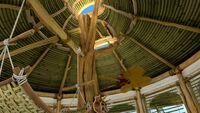 S1E14 Sonic shack interior roof