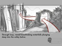 SonicMovie Storyboard HvD 16