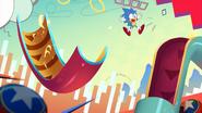 Sonic Mania intro 27