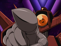 Sonic X Episode 64 Red Pine 3