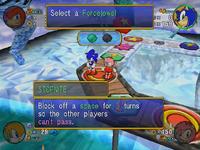 Stopnite in-game description