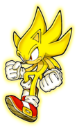 Super Sonic Channel 1