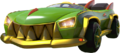 TSR Tailgator
