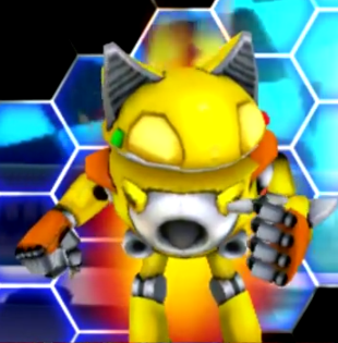 Tails-bot
