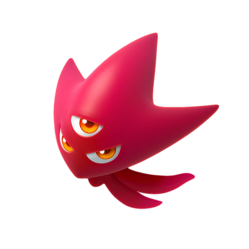 Crimson Wisp