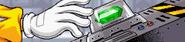 Chaos Emerald SA3 intro