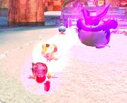 Jump Dash Team Rose