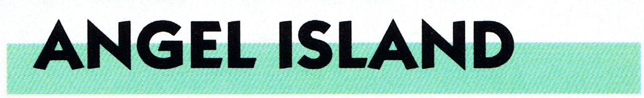 Angel Island Zone/Galeria