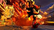 Shadow DLC Forces