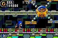 Sonic Advance 2 screenshot 1