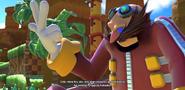 Sonic Forces cutscene 189