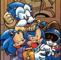 Sonicfam