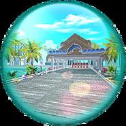 Dolphin Resort Icon 2