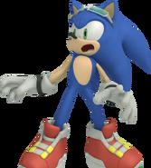 FR Sonic 6