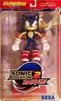 Joyride SA2B Sonic Box S5