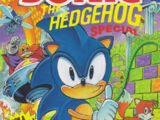 The Official Sonic the Hedgehog Yearbook (1993)