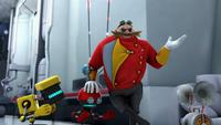 S1E03 Eggman lean Orbot 2