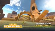 Sandy Drifts 05