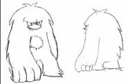 Werehog koncept 2