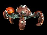 Egg Bomber