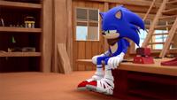 SB S1E19 Sonic sit workshop