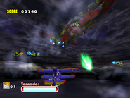 Sky Chase Act 2 DC 06