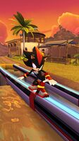 Sonic-Dash-2-Sonic-Boom-Christmas-update-Shadow