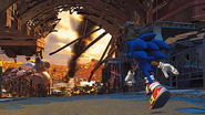 Sonic Forces promo 2