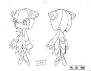 Sonic X new concept art 15