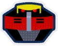 TSR Ikona Omega