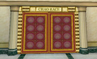 Chao Race Entrance SADX