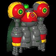 Egg Robo SLW