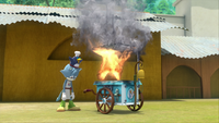 S1E32 Ice cream cart fire