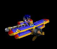 SA Model Tornado 2
