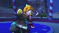 SB S1E12 Amy clown hammer