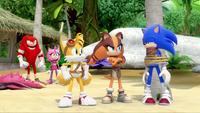 SB S1E19 Team Sonic scolds Sonic