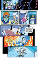 SonicUniverse 80-3