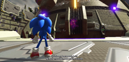Sonic Forces cutscene 328