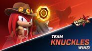 TeamKnucklesWins
