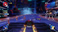 Team Sonic Racing TD8