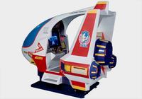Full spaceship