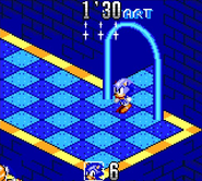 Labyrinth of the Castle Zone 1 1