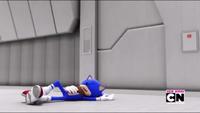 SB S1E02 Sonic sleep lair