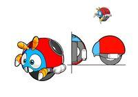 SLW Motobug Concept Artwork