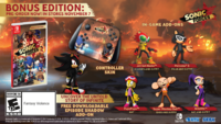 SonicForces bonus Switch