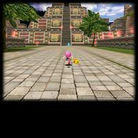 Sonic Adventure Credits (Amy 15)