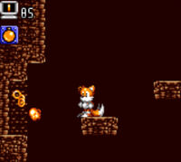 Tails Adventure screenshot 7
